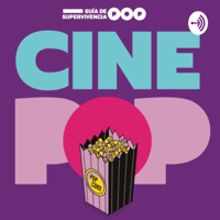 CinePop podcast