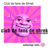 Club de Fans de Shrek