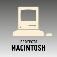 Proyecto Macintosh podcast