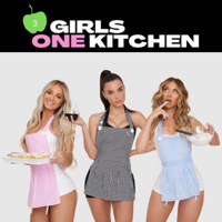 3 GIRLS 1 KITCHEN podcast