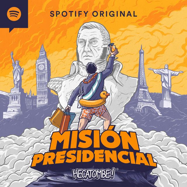 Misión Presidencial