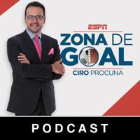 Ciro Procuna – Zona de Goal
