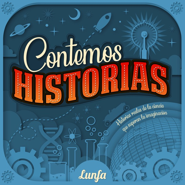 Contemos Historias podcast