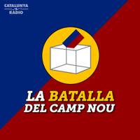 La batalla del Camp Nou