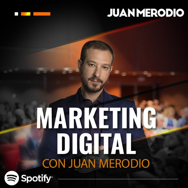 Marketing Digital día a día podcast