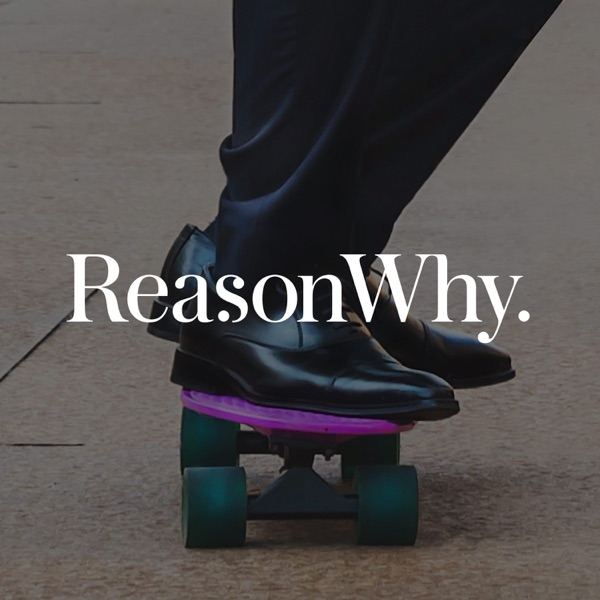 80/20: el Podcast de Reason Why podcast