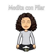 Medita con Pilar
