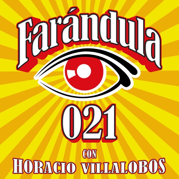 Farándula021 podcast