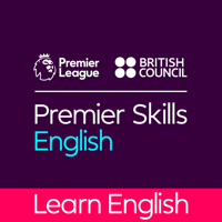 Learn English with the British Council and Premier League podcast