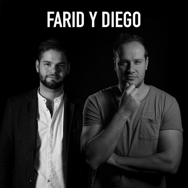 Farid y Diego