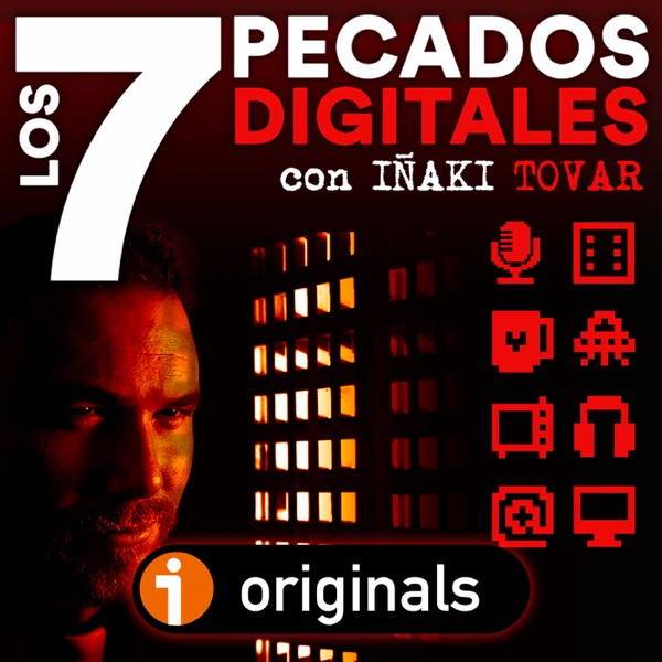 Los 7 Pecados Digitales podcast