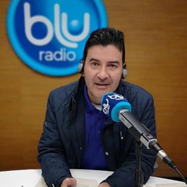 Mañanas BLU con Néstor Morales