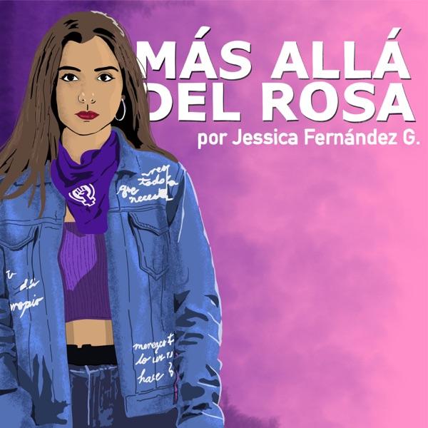 Más Allá del Rosa podcast