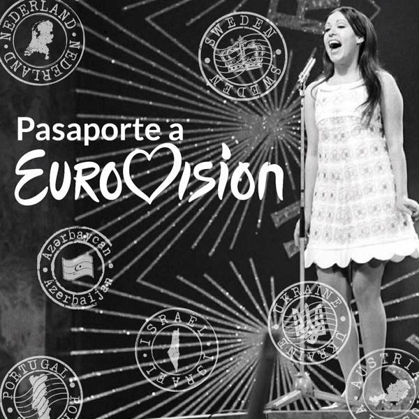 Pasaporte a Eurovisión