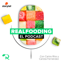 Realfooding podcast