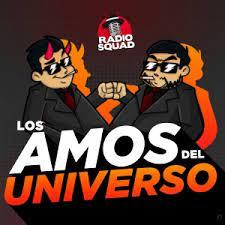 Los Amos del Universo podcast