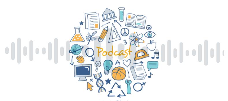 Mejores podcasts culturales