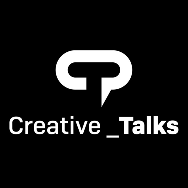 Creative Talks Podcast