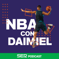 NBA con Daimiel podcast