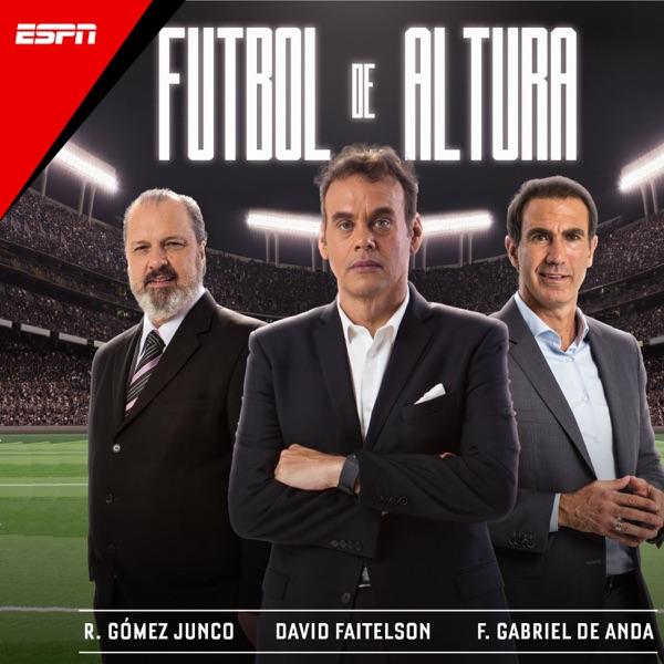 Futbol de Altura