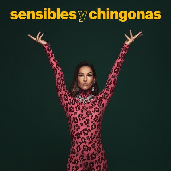 Sensibles y Chingonas con Romina Sacre