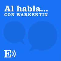 Al habla... con Warkentin