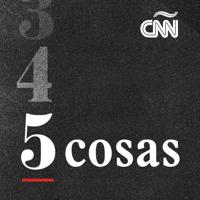 CNN 5 Cosas